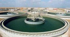 محطة مياه - ارشيفيىة
