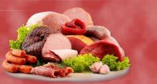 أسعار الدواجن واللحوم في مصر