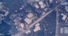 الطيران العراقى يقذف مواقع لداعش فى سوريا