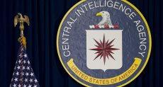 CIA الاستخبارات الامريكية