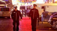 الشرطة الألمانية-أرشيفية