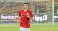 اللاعب محمد محمود