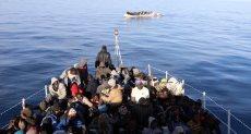 هجرة غير الشرعية -أرشيفية