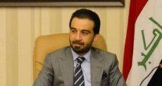 محمد الحلبوسى رئيس البرلمان العراقى