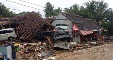 ضحايا الزلازل - أرشيفية