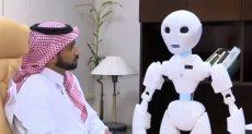 الروبوت تقني.. أول روبوت في العالم يحصل على وظيفة حكومية