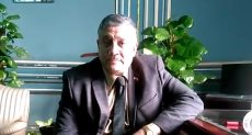 الدكتور نظمى عبد الحميد نائب رئيس جامعة عين شمس