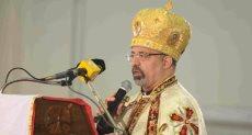 غبطة البطريرك إبراهيم إسحق بطريرك الأقباط الكاثوليك