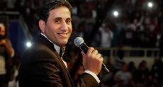 المطرب الشعبى أحمد شيبة