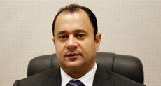 المستشار محمد سمير، المتحدث باسم النيابة الإدارية،