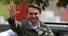 """الرئيس البرازيلى الجديد """"جايير بولسونارو"""""""