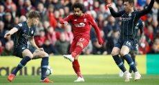 مان سيتي ضد ليفربول