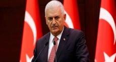 رئيس البرلمان التركي