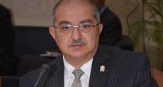 رئيس جامعة أسيوط