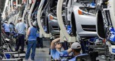صناعة السيارات فى الصين