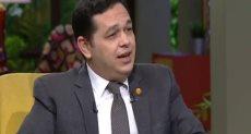 المهندس أيسم صلاح مستشار وزيرة الصحة لتكنولوجيا المعلومات
