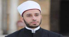 الدكتور أسامة الأزهرى مستشار رئيس الجمهورية للشئون الدينية