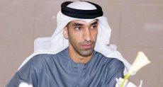 وزير البيئة الإماراتى