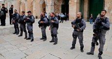 جنود الاحتلال الصهيونى
