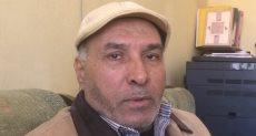 الشاعر محمود طبل المسئول الثقافى بفرع ثقافة شمال سيناء