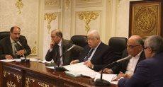 لجنة الاقتراحات بالبرلمان