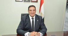 أسامة جنيدى رئيس لجنة الطاقة بجمعية رجال الأعمال