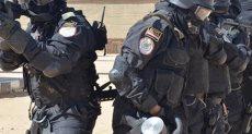 قوات الأمن - أرشيفية