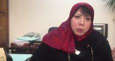 النائبة رانيا السادات