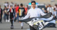 احتفالية إيطالية على أرض السعودية