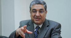 المهندس محمد شاكر  وزير الكهرباء