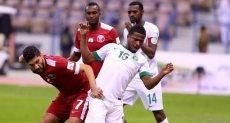 السعودية ضد قطر