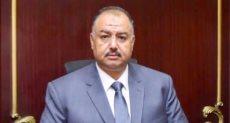 اللواء أشرف عز العرب مدير أمن بني سويف