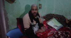 الشاب محمد هاشم