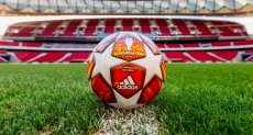 كرة دورى أبطال أوروبا
