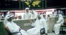 تباين بورصة الكويت