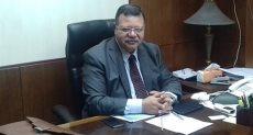 حمدى عبد العزيز المتحدث باسم وزارة البترول