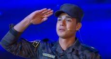 الملازم الأول محمد أشرف خليل