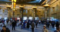 محطة مصر