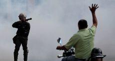 أعمال عنف تجتاح فنزويلا