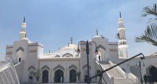 مسجد الشرطة -  أرشيفية