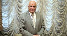 سمير موسي رئيس نادى الزرقا