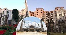 العاصمة الإدارية - أرشيفية