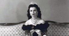 الملكة فوزية
