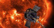 مسبار ناسا يقترب من الشمس