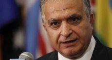 وزير الخارجية العراقى محمد على الحكيم