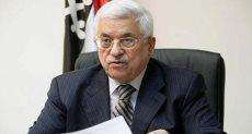 الرئيس الفلسطينى محمود عباس أبو مازن