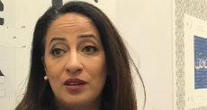 إميليا لكارفى نائبة البرلمان الفرنسي