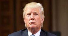 دونالد ترامب – الرئيس الأمريكى