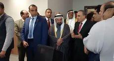 حاكم الشارقة الشيخ سلطان القاسمى