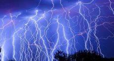 دعاء البرق والرعد